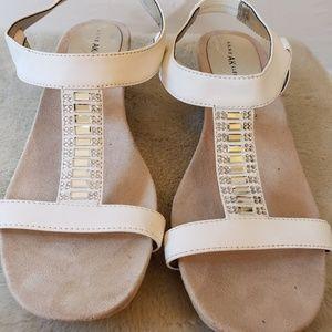 Anne Klein iflex sandals size 8.5